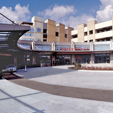 Duke Hospital Emergency Room   Durham, NC