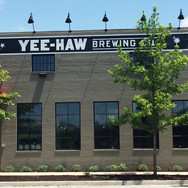 Yee Haw Brewery | Greenville, SC