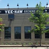 Yee Haw Brewery | Greenville, SC