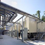 5MW Generation Plant | Durham, NC