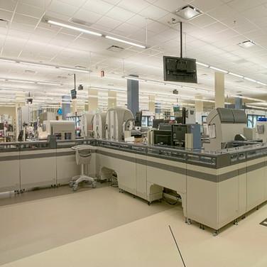 CHS Core Lab | Charlotte, NC
