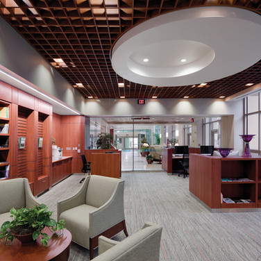 Levine Cancer Institute   Charlotte, NC