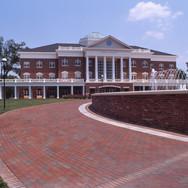 Elon University Koury Business Center | Burlington, NC