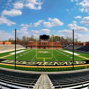 Jerry Richardson Stadium | Charlotte, NC