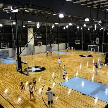 Proehlific Park | Greensboro, NC