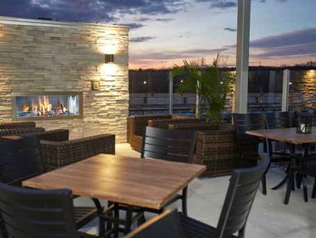 Patio Power: Making your restaurant patio a priority