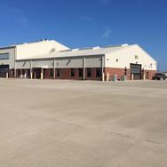 108th Brigade Tactical Equipment Maintenance Facility | Fort Bragg, NC