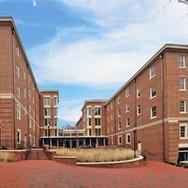 Davidson Dorm | Davidson, NC