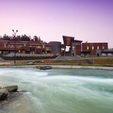 US National Whitewater Center | Charlotte, NC