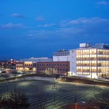 Wexford Wake Forest Innovation Quarter | Winston-Salem, NC