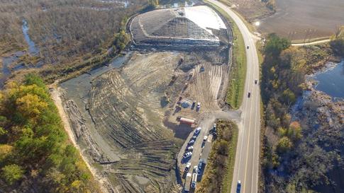 Earnhardt Gradign Landfill_layout.png