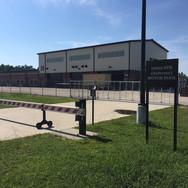 528th Motor Pool | Fort Bragg, NC