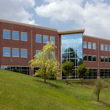 UNC REX Healthcare Medical Office Building   Raleigh, NC