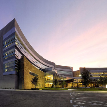 Palmetto Health Baptist Parkridge Hospital | Columbia, SC