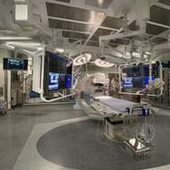 Hybrid Operating Room | Charlotte, NC