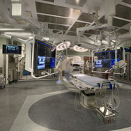Hybrid Operating Room | Charlotte, NC