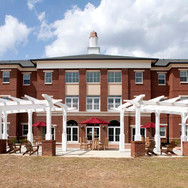 Meredith College Dorm | Raleigh, NC