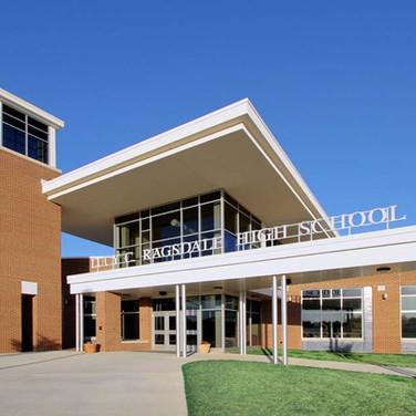 Ragsdale High School | Jamestown, NC
