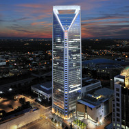 Duke Energy Executive Floors | Charlotte, NC