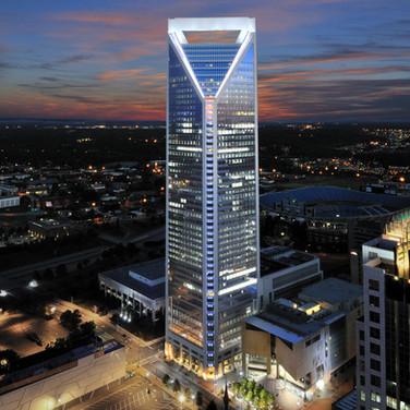 Duke Energy Executive Floors | Charlotte, NC