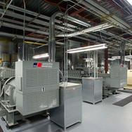 First Health of the Carolinas at Moore Regional Hospital Design-Build Central Energy Plant | Pinehurst, NC