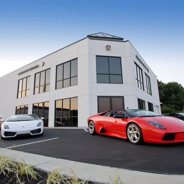 Lamborghini, Greensboro | Greensboro, NC