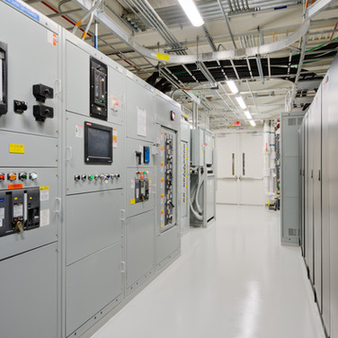 Confidential Data Center