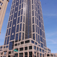 Wachovia Tower | Raleigh, NC
