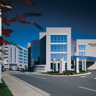 High Point Regional Hospital Cancer Center   High Point, NC