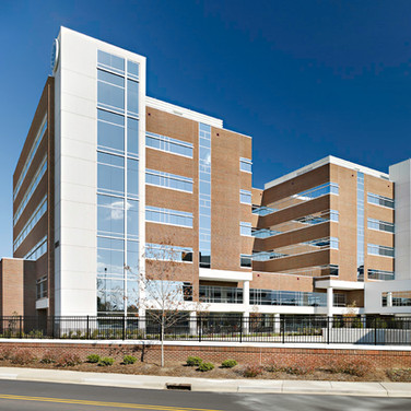Pineville Medical Office Building   Charlotte, NC
