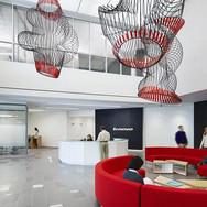 Lenovo Headquarters and Data Center | RTP, NC