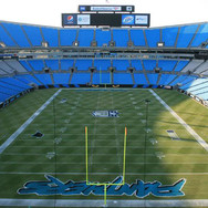 Bank of America Stadium | Charlotte, NC