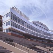 BB&T Football Stadium Deacon Tower | Winston-Salem, NC