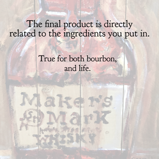 Life Lessons From The Bourbon Industry