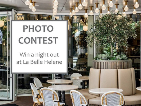 Share Your Photos, Win a Night Out at LBH