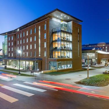 Core Campus | Clemson, SC