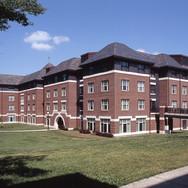 Duke University East Campus Dorm | Durham, NC