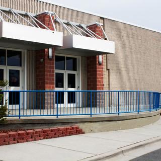 Triad Math & Science School