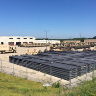 82nd Tactical Equipment Maintenance Facility   Fort Bragg, NC