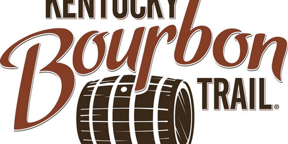 MANTIME Bourbon Trail Experience