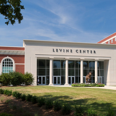 Queens College Levine Center | Charlotte, NC
