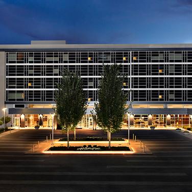 JB Duke Hotel | Durham, NC