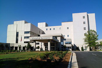 Wesley Long Hospital   Greensboro, NC