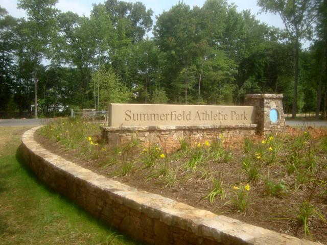 Summerfield Athletic Park