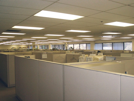 Top 3 Mistakes to Avoid in Your New Office Space