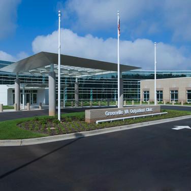 Greenville VA Outpatient Clinic   Greenville, SC