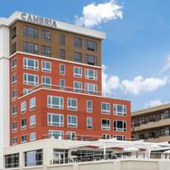 Cambria Hotel | Asheville, NC