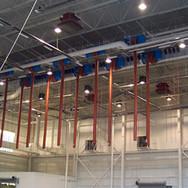 C-130 J Aircraft Hangar | Fort Bragg, NC