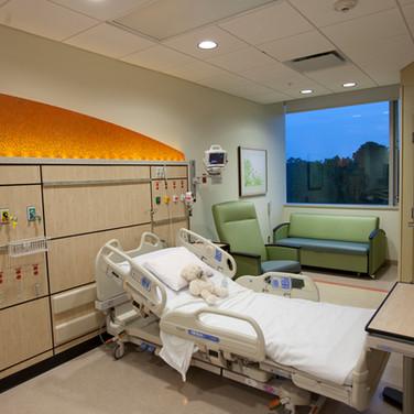 WakeMed Children's Hospital   Raleigh, NC