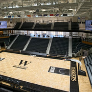Jerry Richardson Arena | Spartanburg, NC